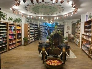 Kerala Ayurveda Shop Dhanvantari